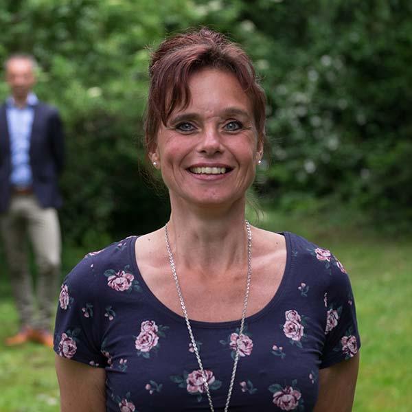 Jolanda Waarts van SDP Werkt!