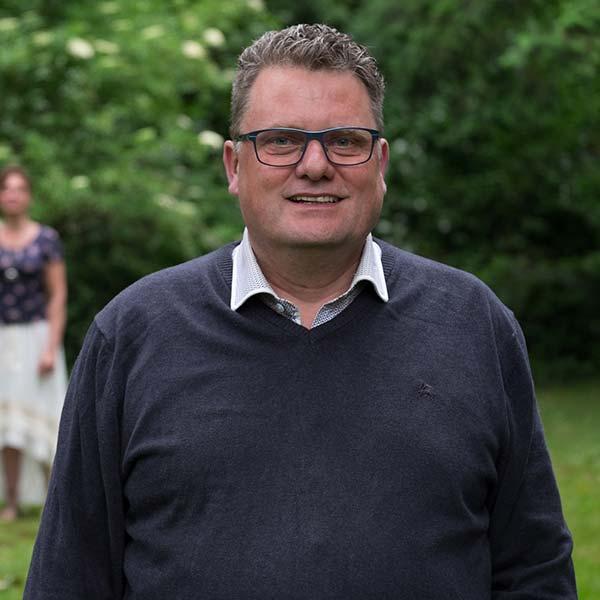 Pieter Nicolai van SDP Werkt!