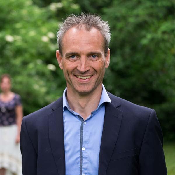 Richard Hiemstra van SDP Werkt!